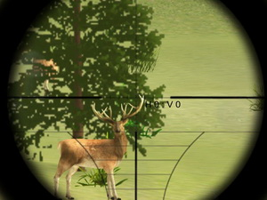 Deer Hunter Classical