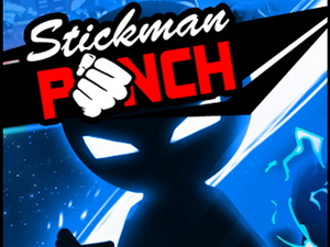 Stickman Punch